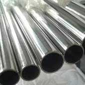 2.4858 Alloy 825 Radiant Tube