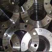 625 Inconel Slip-on Raised Face Flanges