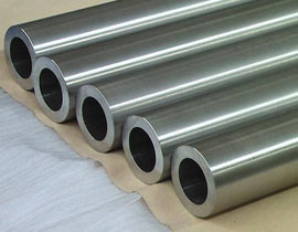 Alloy 201 Seamless Pipe