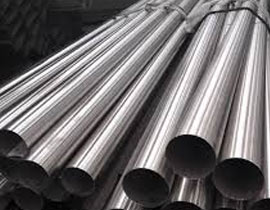 Alloy 601 Seamless Pipe