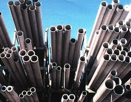 Alloy C276 Seamless Pipe