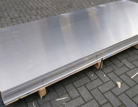 Alloy K500 Sheet