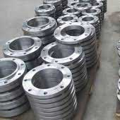 ANSI B16.5 Class 150 Slip-On Flanges 6