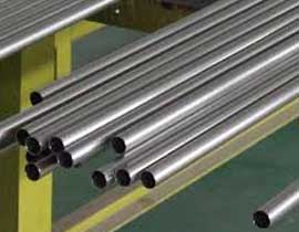 ASTM B163 Inconel 600 Exhaust Tubing