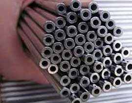 ASTM B516 Inconel 600 Exhaust Tube