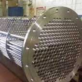 ASTM B619 Alloy C276 Heat Exchanger Tube