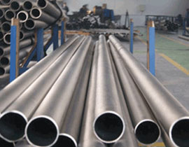 ASTM B622 UNS N10276 Welded Tube