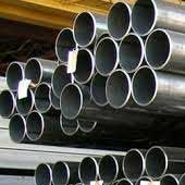 ASTM B626 C276 Hastelloy Exhaust Tube