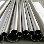 ASTM B705 Nickel 825 Cold Drawn Seamless Tube