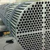 ASTM B829 Alloy 825 Heat Exchanger Tube