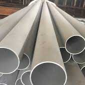 Grade 2 Ti Alloy Furnace Tube