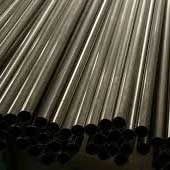 Grade 2 Titanium Alloy Gas Tube