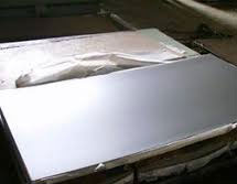 Nickel Alloy B2 Cold Drawn Plate