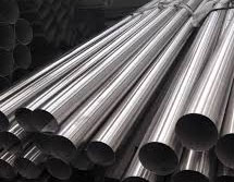 Nickel C22 ERW Pipe