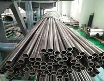 ASTM B622 UNS N06022 Hexagonal Pipe