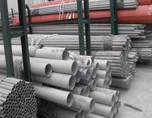 Nickel Alloy C276 Cold Drawn Seamless Pipes