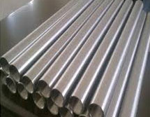 Nickel Alloy C276 ERW Tube