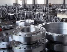 Incoloy alloy 800H Lap Joint Pipe Flanges