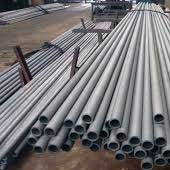 Incoloy 825 nickel alloy steel seamless tube 21.3mm diameter