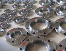 600 Inconel Class 150 Flange