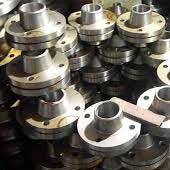Inconel 600 Nickel alloy Lap joint flange 1/2