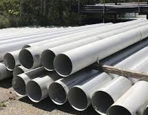 Inconel 601 ASTM B167 Cold Drawn Pipe