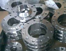Inconel 625 Forged integral puddle flange