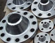 ASTM B564 UNS N06625 Reducing Flanges