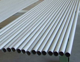 """1//2/"""" OD Monel 400 Seamless Round Tubing 12/"""" 0.049/"""" Wall"""
