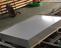 Nickel Alloy K500 Thin Plate