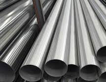 Monel grade K500 Electropolished Tubes