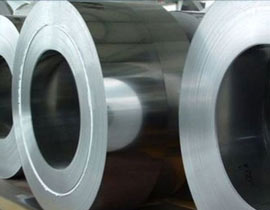Nickel 200 Alloy Coil