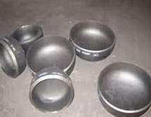High Nickel Alloy 200 Pipe Cap