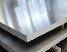 Nickel Alloy 200 Cold Drawn Sheet