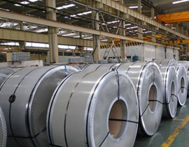 Nickel 201 Alloy Coil