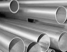Alloy 201 Nickel Annealed pipe