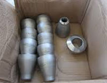 ASTM B366 UNS N02201 Concentric Reducer