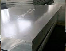 Alloy 201 Nickel Hot Rolled Plate