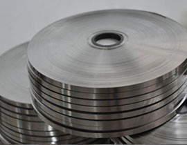 Nickel 625 Strip