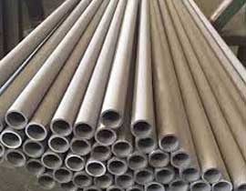 Nickel Alloy 600 Furnace Tube