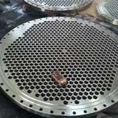 Nickel Alloy 625 Heat Exchanger Tube