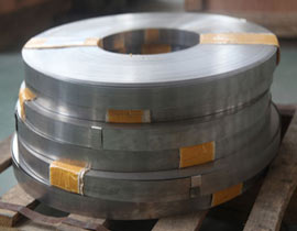 Nickel Alloy B2 Strip