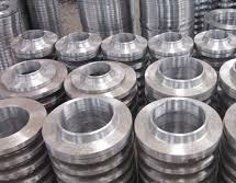 Pure Nickel Alloy Class 150 Pipe Flange