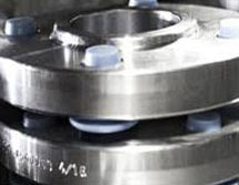 Pure Nickel Alloy BS 10 Flanges