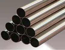 4 inch Pure Nickel Alloy Seamless Pipe