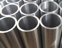 Pure Nickel Cold Drawn Seamless Pipe