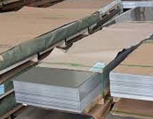 Pure Nickel Alloy Clad Plate