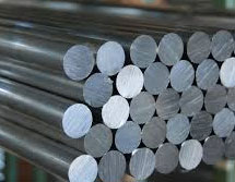 Nickel Steel Rod