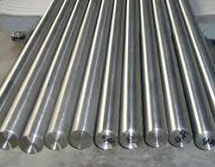 Pure Nickel Round Bars