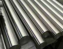 Nickel Cold Drawn Round Bar